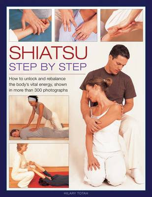 Shiatsu by Hilary Totah