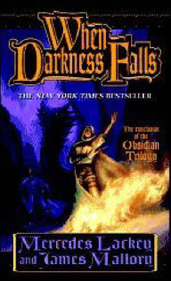 When Darkness Falls book