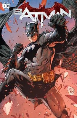 Batman Volume 10: Knightmares by Tom King