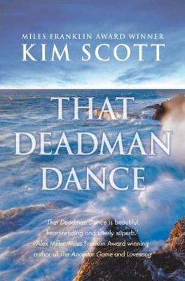 That Deadman Dance book