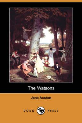 Watsons (Dodo Press) book