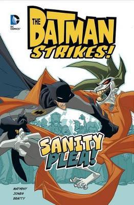 Sanity Plea! book