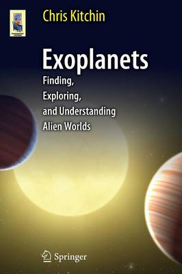 Exoplanets by C. R. Kitchin
