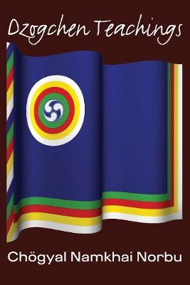 Dzogchen Teachings book