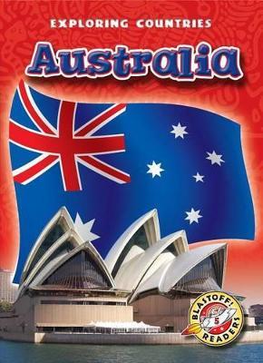 Australia by Colleen Sexton