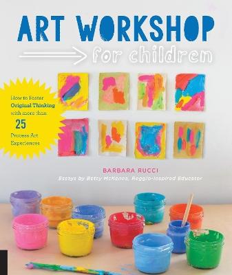 Art Workshop for Children by Barbara Rucci
