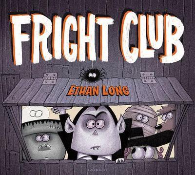 Fright Club by Ethan Long