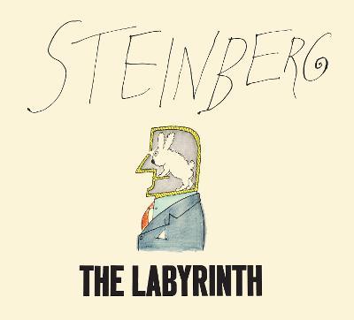 The Labyrinth by Harold Rosenberg