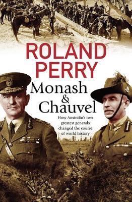 Monash and Chauvel book
