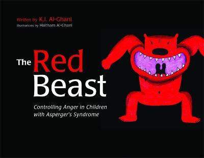Red Beast by Haitham Al-Ghani