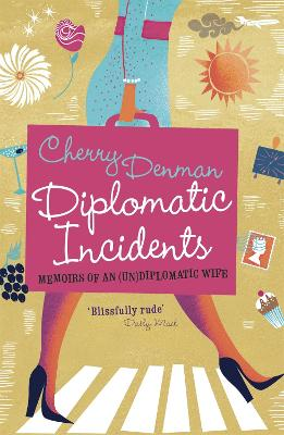Diplomatic Incidents book