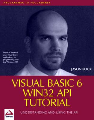 Visual Basic 6 Windows 32 API Tutorial by Jason Bock