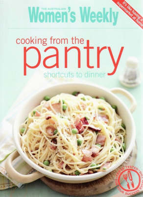 Cooking from the Pantry by Pamela Clark