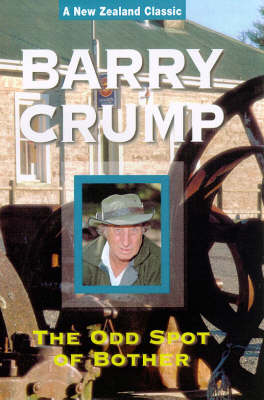 Odd Spot of Bother by Barry Crump