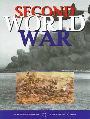 World War 2 by Dana Logiudice