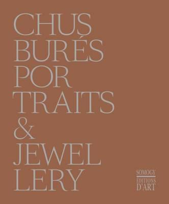 Chus Bures by Germano Celant