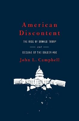 American Discontent book