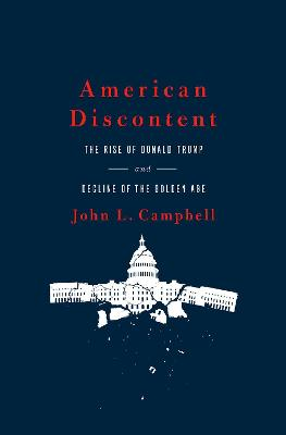 American Discontent by John L. Campbell