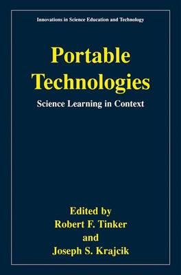 Portable Technologies by Joseph S. Krajcik