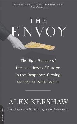 Envoy by Alex Kershaw