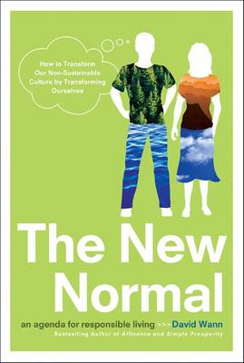 The New Normal by David Wann