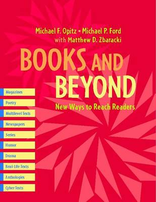 Books and Beyond by Michael P Ford