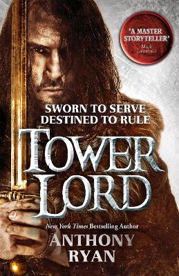 Tower Lord book