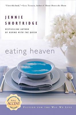 Eating Heaven book