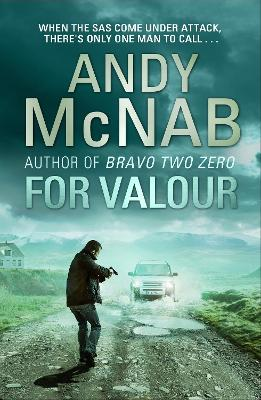 For Valour: (Nick Stone Thriller 16) by Andy McNab