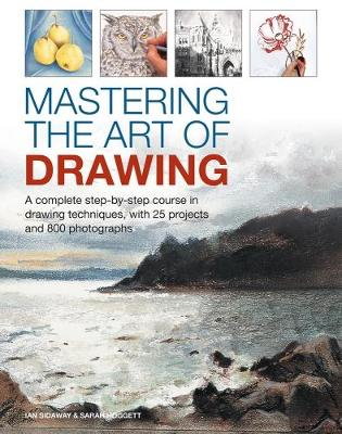 Mastering the Art of Drawing by Ian Sidaway