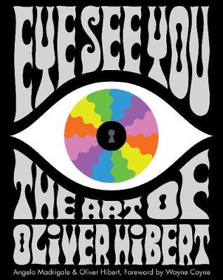 Eye See You book
