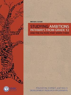 Studying Ambitions by Michael Cosser