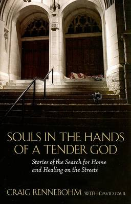 Souls in the Hands of a Tender God book