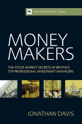 Money Makers by Jonathan Davis
