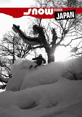 Snow Search Japan by Stubbs