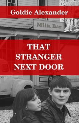 That Stranger Next Door book