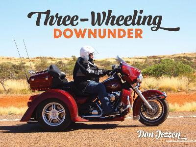 Three-Wheeling Downunder book