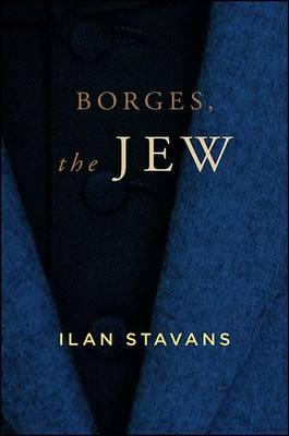 Borges, the Jew book