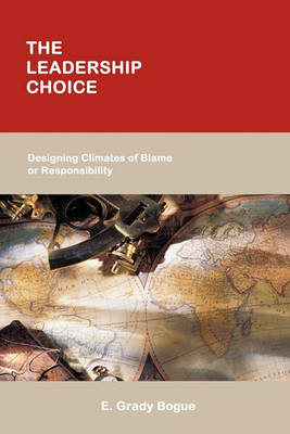 Leadership Choice book