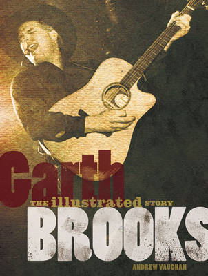 Garth Brooks by Andrew Vaughan