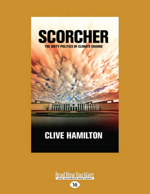 Scorcher by Clive Hamilton