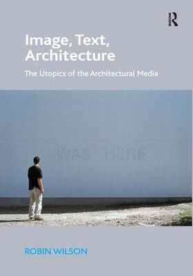 Image, Text, Architecture book