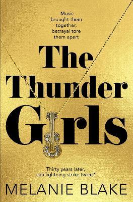 The Thunder Girls by Melanie Blake