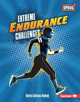 Extreme Endurance Challenges book
