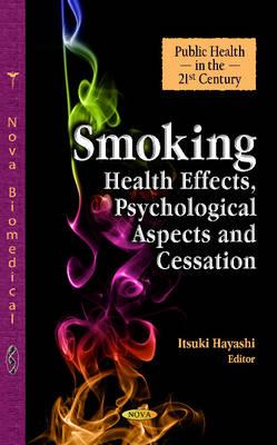 Smoking by Itsuki Hayashi