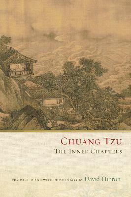 Chuang Tzu by David Hinton