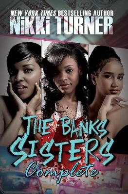Banks Sisters Complete book