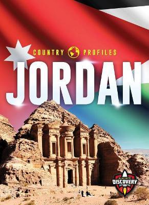 Jordan by Amy Rechner