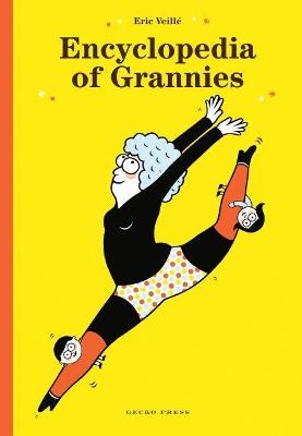 Encyclopedia of Grannies book