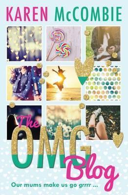 The OMG Blog by Karen McCombie
